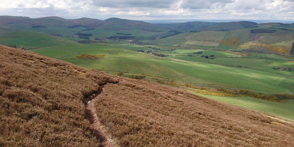 northumberland national parks uk