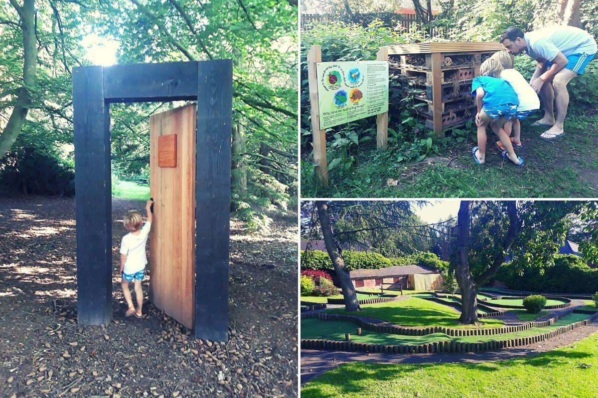 Activities at Landal Sandybrook