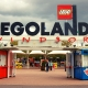 Legoland Windsor entrance
