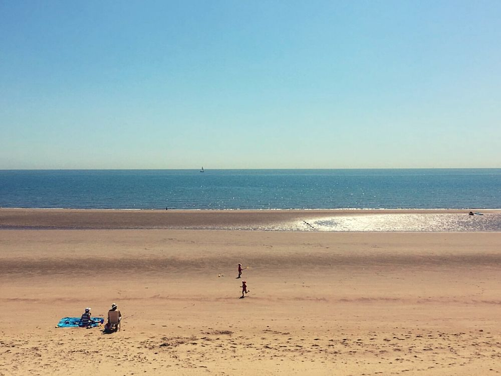 Frinton-on-Sea in Essex