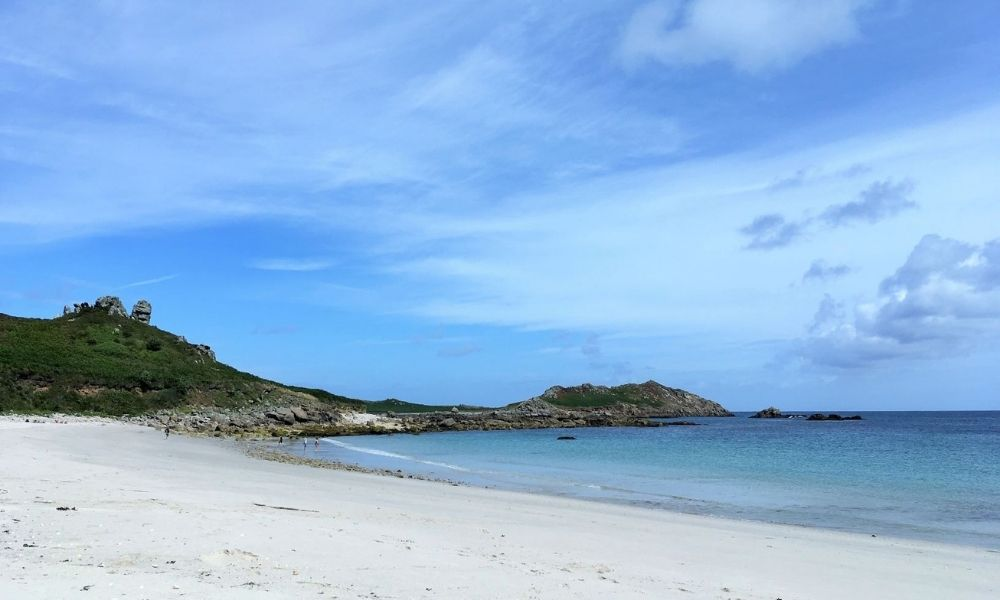 Great Bay, Isles of Scilly